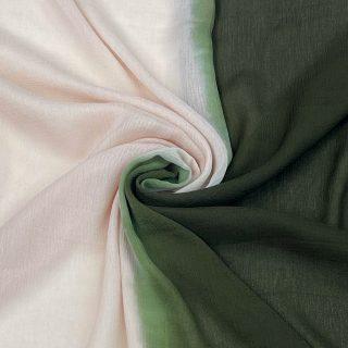 khaki-and-cream-ombre-scarf