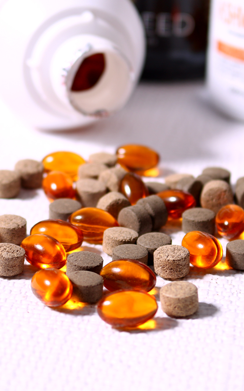 Oral Supplements